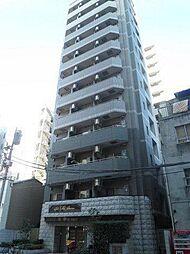 ガーラ芝御成門[12階]の外観