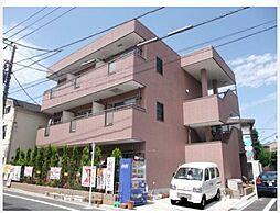 中村橋駅 7.7万円