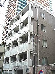 スプリーム ツキシマ[305号室]の外観