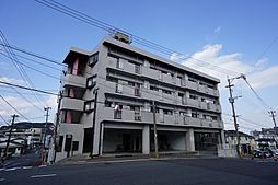 カサセレッソ槻田[4階]の外観