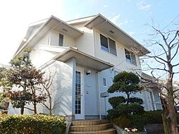[テラスハウス] 東京都足立区一ツ家4丁目 の賃貸【/】の外観