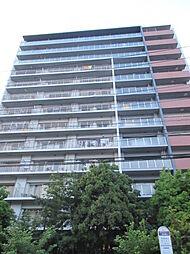 アサカレジデンス[5階]の外観