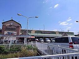 大阪府羽曳野市広瀬の賃貸マンションの外観