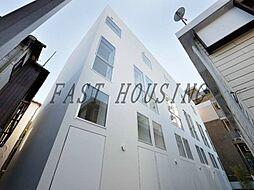 京王井の頭線 駒場東大前駅 徒歩11分の賃貸マンション