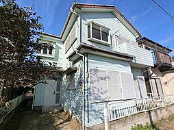 [一戸建] 千葉県成田市多良貝 の賃貸【/】の外観