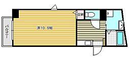 新庄町マンション計画[6階]の間取り