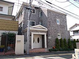 西早稲田駅 8.7万円