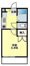 岡崎駅 3.5万円