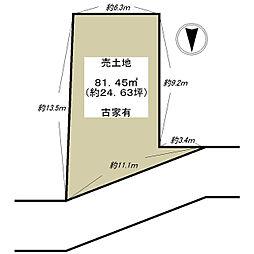 近鉄京都線 寺田駅 徒歩10分