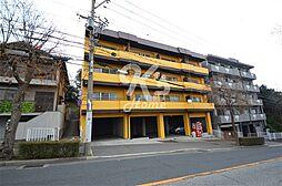 オレンジHILL・T[4階]の外観