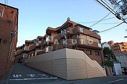 緑ヶ丘コート[1階]の外観