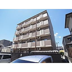 奈良県香芝市五位堂4丁目の賃貸マンションの外観