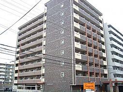 エンゼルプラザ瀬田駅前[307号室]の外観