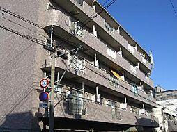 シャルム香ヶ丘[3階]の外観