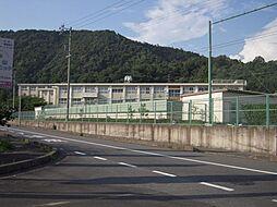 市立岐北中学校