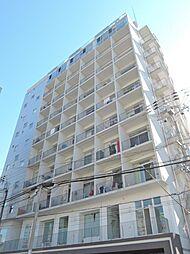 是空 NAMBA NISHI[3階]の外観