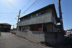 伊賀サンハイツ[2階]の外観