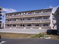 カーサMoTo[2階]の外観