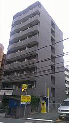 スカイコート横浜駅西口[602号室号室]の外観