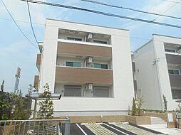 JR阪和線 鳳駅 徒歩8分の賃貸アパート