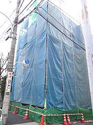 Grotta blu KOMAGOME[2階]の外観