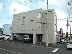 SSビル[3階]の外観