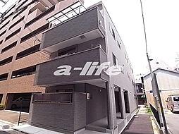 CoLaBo神戸駅前[3階]の外観