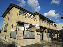 [テラスハウス] 愛知県名古屋市昭和区五軒家町 の賃貸【愛知県 / 名古屋市昭和区】の外観