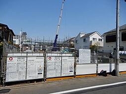 [テラスハウス] 東京都国立市西1丁目 の賃貸【東京都 / 国立市】の外観