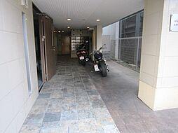 VIVRE SAKOU[4階]の外観