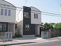 [一戸建] 千葉県船橋市滝台2丁目 の賃貸【/】の外観