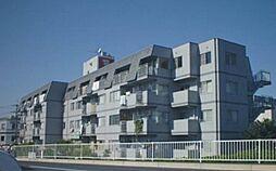 ガーデンスクエア瀬田[401号室号室]の外観