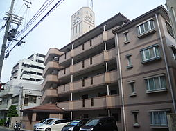 日宝アドニス本山[0305号室]の外観