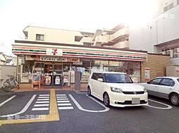 0402m   セブンイレブン阪急塚口駅南店