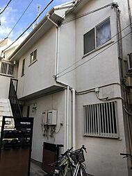 蒲田ハイツ[203号室]の外観