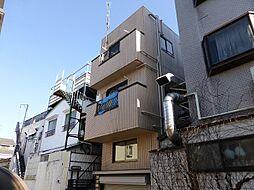 シャルマンK[2階]の外観