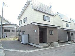 JR奥羽本線 横手駅 徒歩17分の賃貸一戸建て