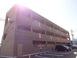 篠山市字土新築[1階]の外観