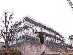 クリスタルシャトーSUZUKI[2階]の外観
