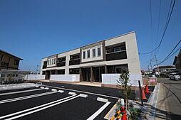 フラワー・Samukawaの外観画像