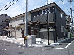 南海線 松ノ浜駅 徒歩9分の賃貸アパート