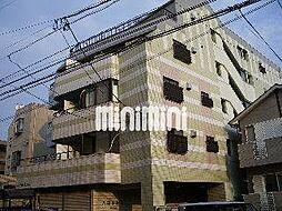 八田さかえビル[2階]の外観