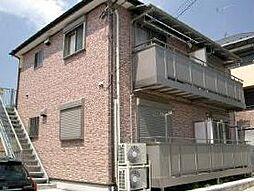 ロイヤルハウス横浜II[102号室]の外観