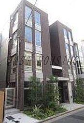 東京メトロ副都心線 北参道駅 徒歩5分の賃貸マンション