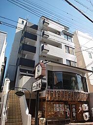 メゾンMUKAIDE[2階]の外観