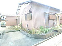 [一戸建] 神奈川県足柄上郡大井町金子 の賃貸【/】の外観