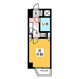 【敷金礼金0円!】グランデール八王子