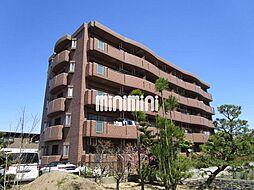 コンフォート五反田[2階]の外観