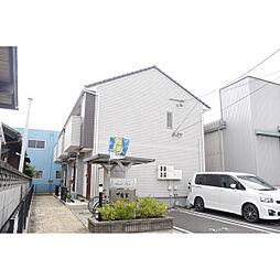 [テラスハウス] 愛知県北名古屋市薬師寺 の賃貸【/】の外観
