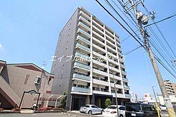 ハアラン高柳[3階]の外観